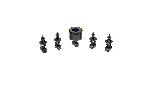 Brand new SMT NOZZLES Yamaha YG12,YG12F,YS12,YS24 305A-316A KHY-M7760-A0x used in pick and place machine brand new smt yamaha feeder ft 8 2mm feeder used in pick and place machine