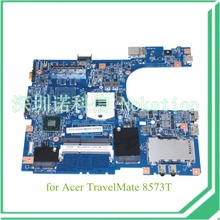 MBV4E01002 48.4NM01.01M For Acer TravelMate 8573T Intel s989 Motherboard