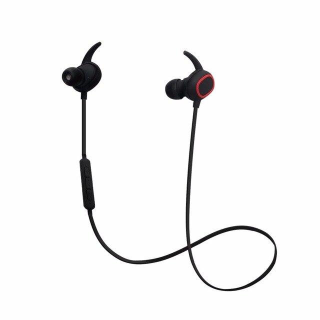 Bluetooth-гарнитура Беспроводные Наушники Наушники Bluetooth Наушники Спорт Бег Стерео Наушники С Микрофоном, для всех телефонов