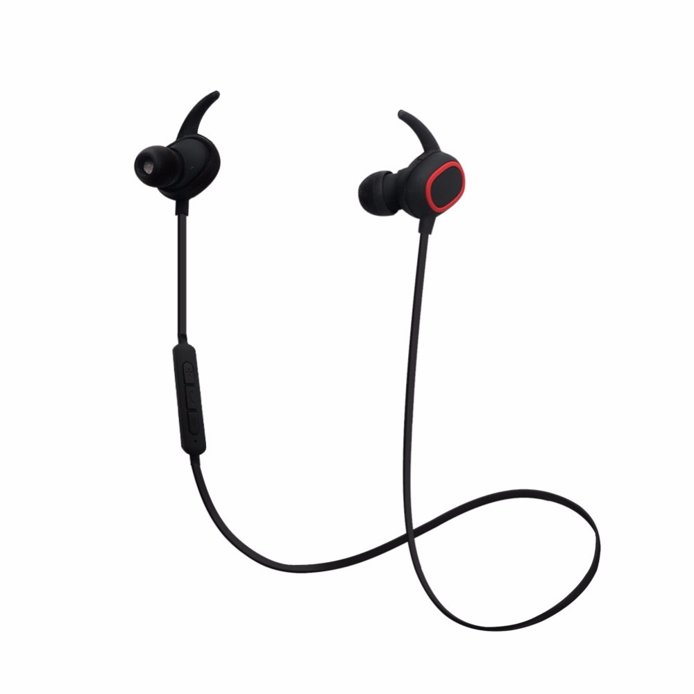Bluetooth Headset Wireless Earphone Headphone Bluetooth Earpiece Sport Running Stereo Earbuds With Microphone ,for all phones