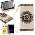 Case For Huawei P8 Lite Top Quality Leather wallet Phone Cases Slot Leather flip Stand Style Cover P9 Lite G9 P9Plus Cover