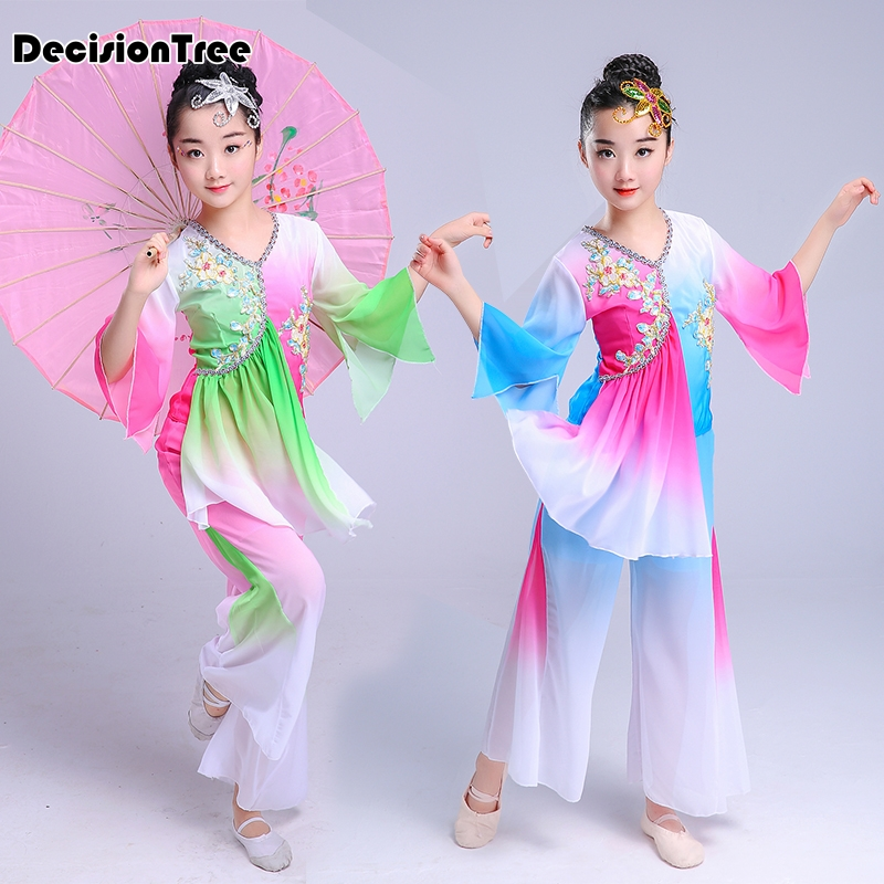2019 summer children dance costume suit leakage sequins cheerleading hip hop modern dance costumes boy girl stage dance wear