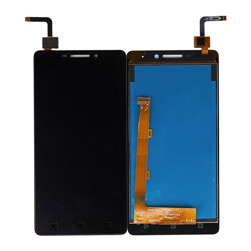 Top Quality LCD touch screen For Lenovo vibe p1m LCD <font><b>P1ma40</b></font> P1mc50 LCD Display Touch Panel Screen Digitizer Assembly image