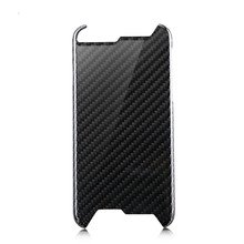 Black 100% Genuine Carbon Fiber Shell Refitting Styling T-Carbon Phone Case Cover Protection for iPhone 6 6S Hight Quality