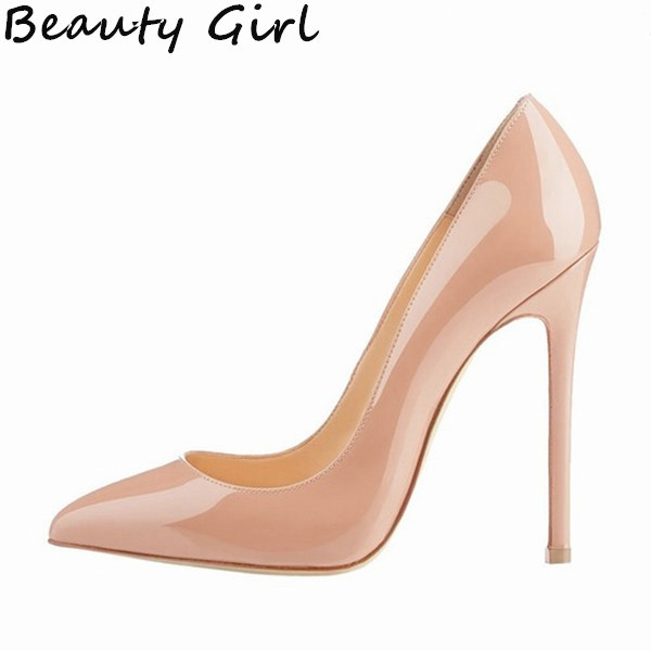 Buy Nude Shoes 94