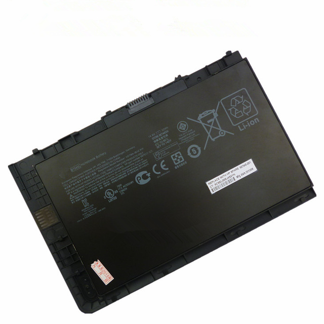 14.8V 52Wh BA04XL battery for HP EliteBook Folio 9470 9470m 687517-171 687517-241 687945-001 Ba06 Bt04 Bt04xl H4q47aa H4q48a
