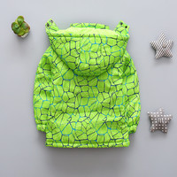 Куртка-унисекс с флисовым утеплением  Цена: 972 руб. (14.90$) | 52 заказа(ов)  Купить:     ???? Куртка-унисекс, как для девочек так и для мальчиков. Очень рада приобретению! Цвет яркий, насыщенный с кислотными вставками. Сначала брала как ветровку, но курт