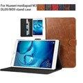 Высокое качество PU Кожаный Чехол Чехол Для Huawei MediaPad M3 8.4 дюймов Tablet PC Защитный Чехол Для Huawei М3 BTV-W09 BTV-DL09