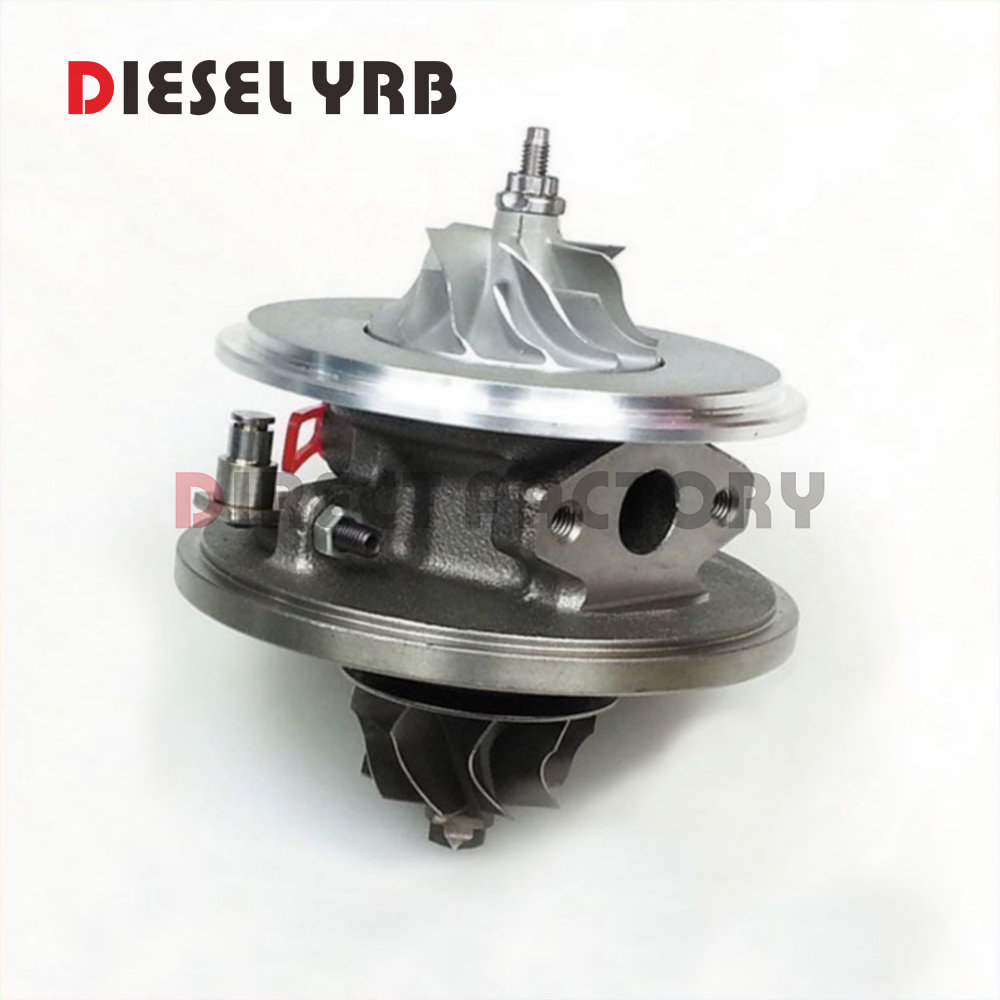 Turbo Core GT1749V 724930 for Volkswagen Passat B6 2.0 TDI BKP BKD AZV Garrett Turbo Charger turbo kit chra for VW 2.0TD free ship turbo cartridge chra gt17 724930 724930 0006 724930 0004 724930 0002 for audi a3 touran bkd azv bkp 2 0l turbocharger