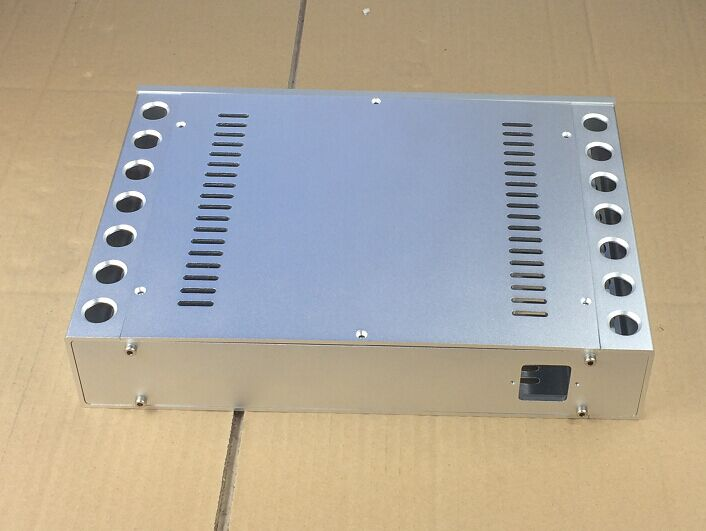 Aliexpress.com : Buy Pre Amplifier Chassis / Aluminum Case ...