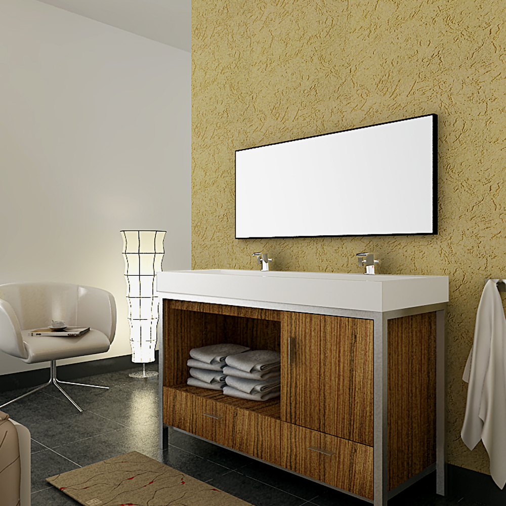 Linkok Furniture China Factory Direct Whole Commercial Small Chinese Hotel Bathroom Vanity In Vanities From Home Improvement On Aliexpress