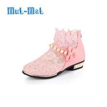 Enfants net chaussures filles chaussures creux respirant dentelle bébé chaussures Princesse sandales chaussures de danse