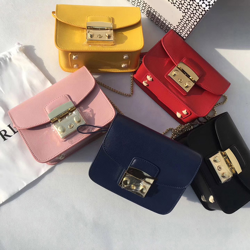 NEW Fashion Genuine leather lady bags girls Luxury Famous Brand Shoulder Bags Woman Handbags Women Bags Designer Totes fashion luxury genuine leather lady bags girls chains bag famous brand shoulder bags woman handbags women bags designer totes