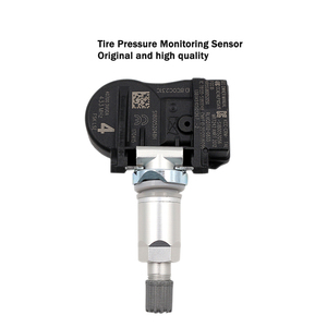 Image 2 - 433MHZ עבור ניסן הערה הקאשקאי TIIDA Hatchback X T רנו ESPACE V KOLEOS 407003VU0A צמיג לחץ צג מערכות