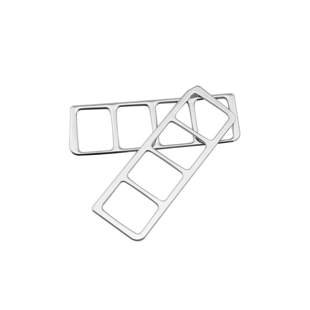 Nalepka na nadzorni plošči nadzorne plošče Carmilla iz - Dodatki za notranjost avtomobila - Fotografija 4
