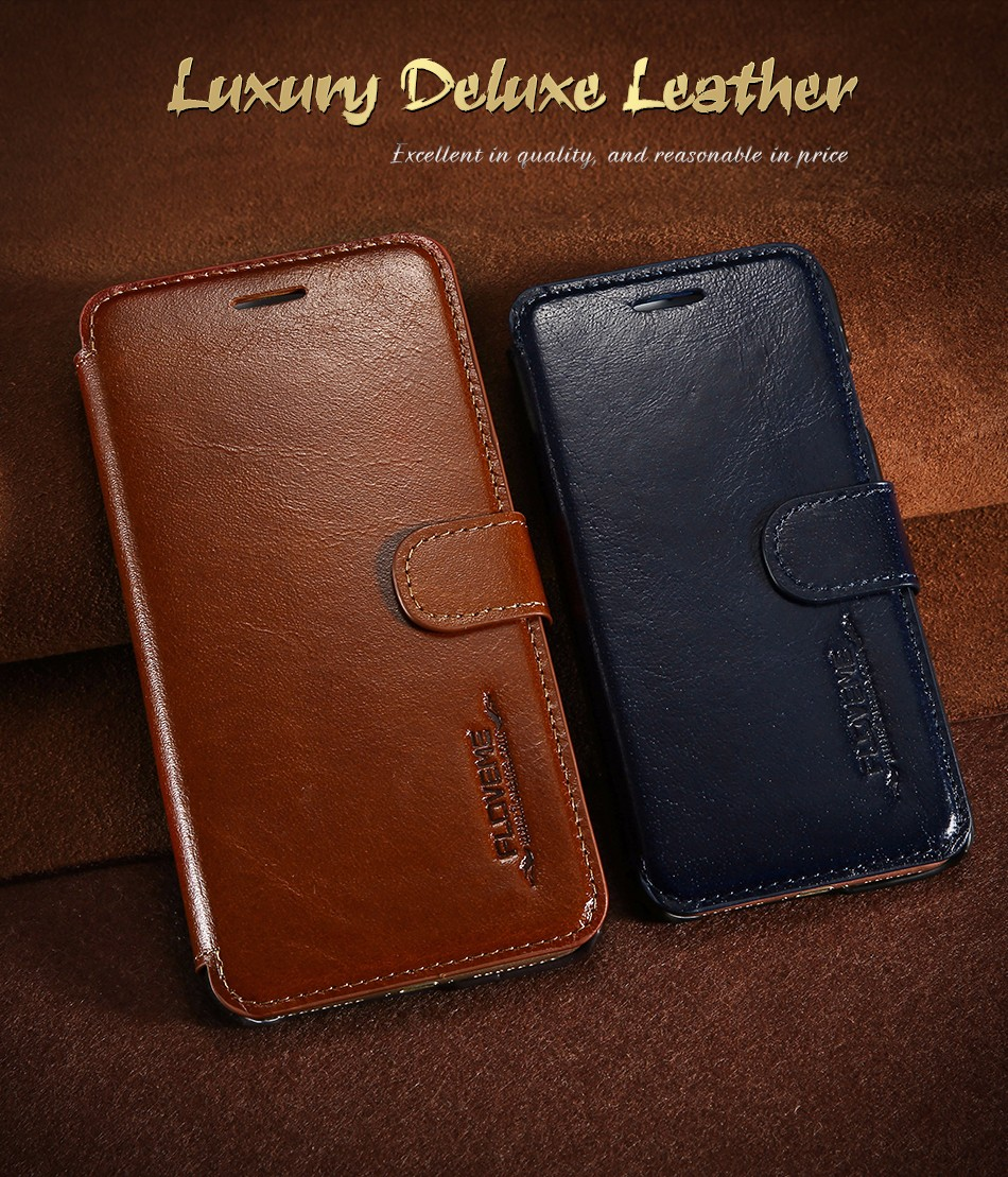Floveme vintage klapki skóra case dla iphone 7 6 6 s pokrywa z karty uchwyt luksusowe wallet case for iphone 7 7 plus 6 6 s plus capa 9