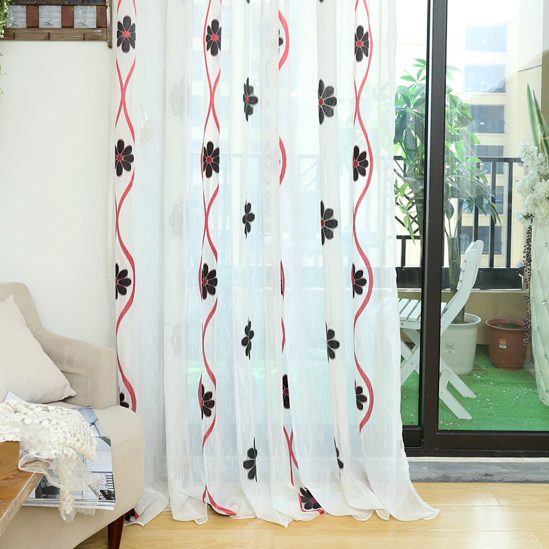 3 Piece Faux Cotton Espresso Brown Kitchen Window Curtain: Aliexpress.com : Buy NAPEARL Modern Curtain Kitchen Ready