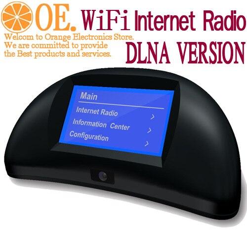 Интернет радиоприемник wifi 187