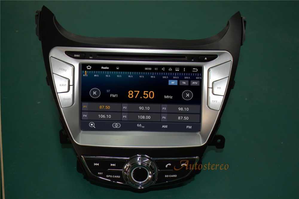 KiriNavi Auto radio 9