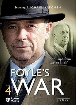 《战地神探 第四季》2006年英国悬疑,历史,战争电视剧在线观看