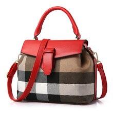 2016new смешанные цвета сумки женщины сумка почтальона сумочки искусственная кожа сумка женская одежда сумки высокого качества crossbody 4 цветов