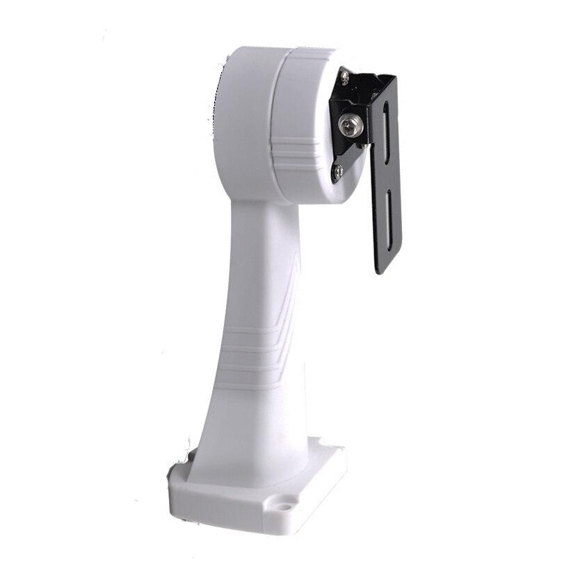 IP CCTV PTZ camera PELCOD/P  waterproof 485 intelligent decoding automatic cruise full range rotating bracket