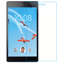 Tempered Glass for Lenovo Tab 4 7 Essential TB-7304F/I/X Screen Protector TB-7504F/N/X 7.0 Tablet Film