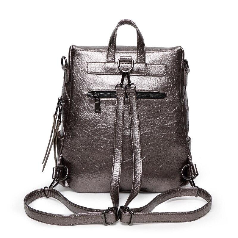 Woman Backpack 2016 Designers Bag Ladies Canvas Backpack Teenagers Girls Travel