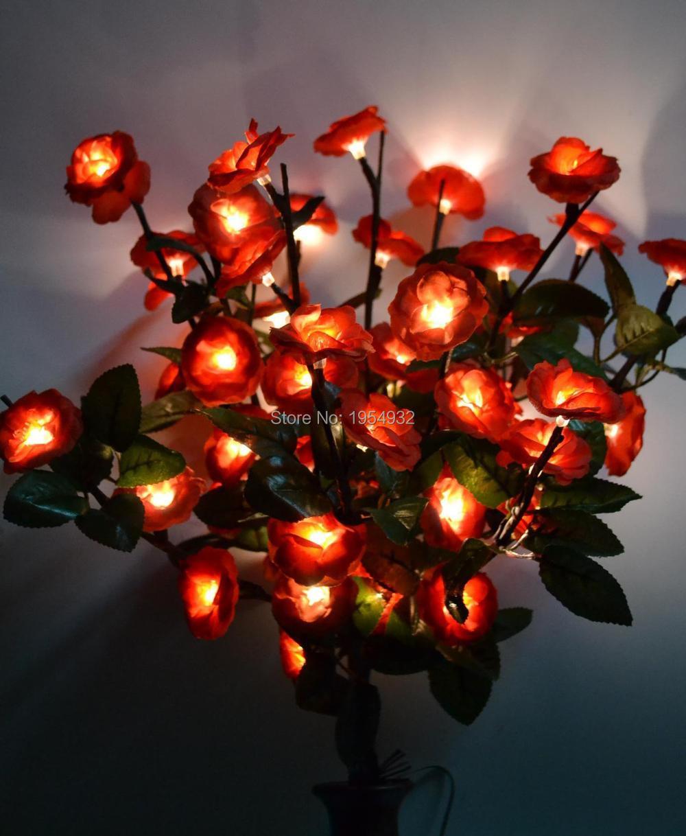 lumière de branche de fleurs-achetez des lots à petit prix