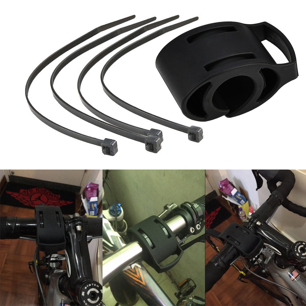 Bike Watch Stand For Garmin Dakota 10/ Dakota 20 Bicycle Gps Navigator Bracket Base And Tie Fixed Belt Free Shipping Excellent Quality In