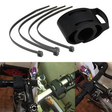 Gain New bicycle Quick Release Bike Handlebar Mount For Garmin forerunner 410 610 920 GPS Watch Auto Watch Holder GPS Stand #30 dispense