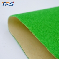 Middle Green The Scene Building Material Model Of Turf Grass Sand Model Turf Grass Powder Viscose