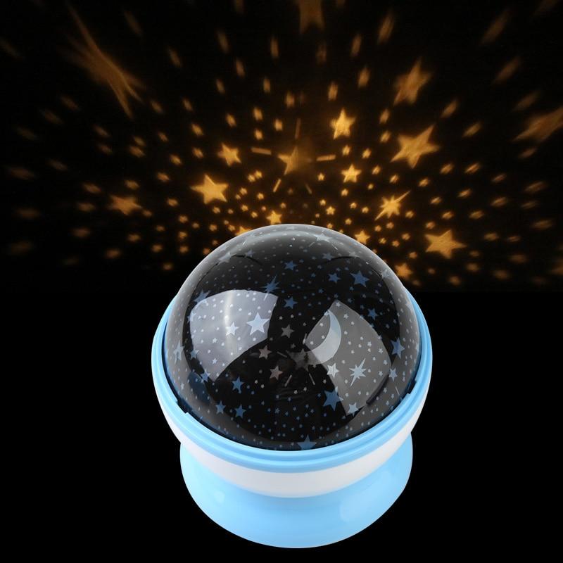 Прожектор Світлодіодне нічне світло - Внутрішнє освітлення - фото 6