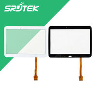 Original P5200 Touch Panel For Samsung Galaxy Tab 3 10 1 P5200 P5210 Touch Screen