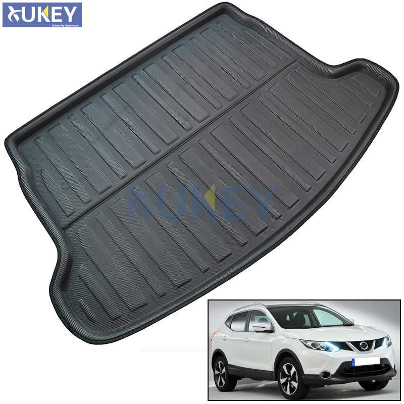 Fit For Nissan Qashqai J11 2014 2015 2016 2017 2018 Boot