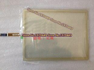TTI T010-7201-X061/01 15 5 Touch pad