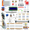Adeept New Project 1602 LCD Starter Kit For Arduino UNO R3 Mega 2560 Servo PDF Free