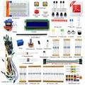 Adeept bricolaje eléctrico nuevo proyecto LCD1602 de Kit para Arduino UNO R3 Mega 2560 PDF envío gratis libro auriculares DIY diykit