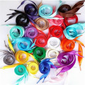 2 pair Japan-Korea candy colors ribbon wide flat shoe lace 10 colors Strings Strap for Sneakers Unisex DD2SLA1020