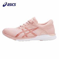 Orginal ASICS New Women Running Shoes Breathable Stable Shoes Outdoor Tennis Shoes Classic Leisure Non slip T768N 0117