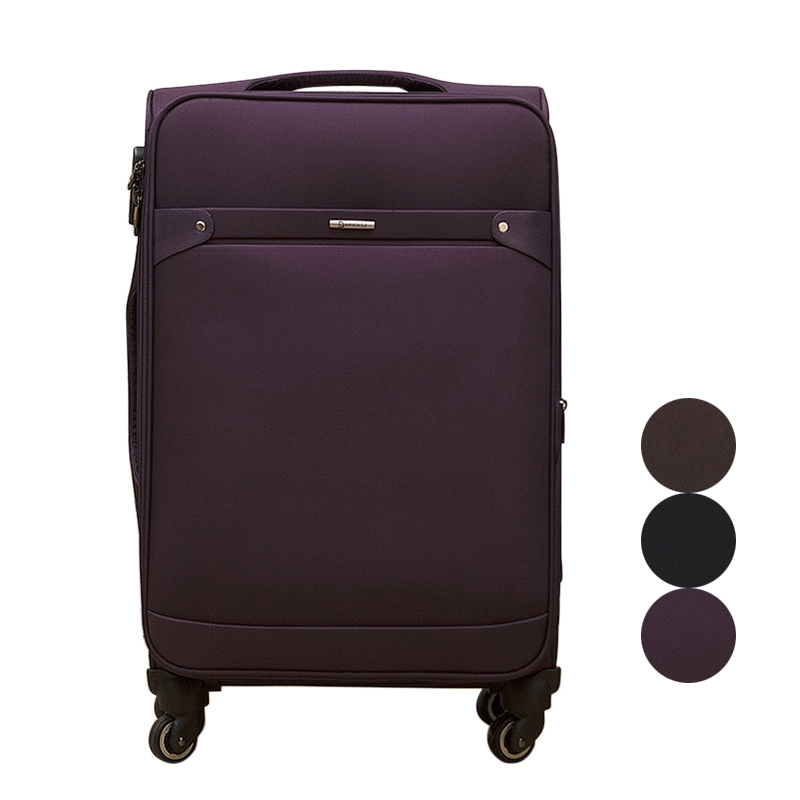цена на 20 24 inches Men Women Rolling Luggage Bag Travel Suitcase Carry on Spinner Wheel Luggage Set Business Trolley Bag for Travel