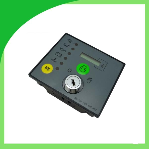 DSE702-MS generator controller manual start deep seaDSE702-MS generator controller manual start deep sea
