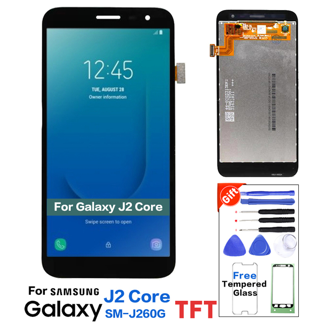 Samsung J2 Core Sm J260 Apps - Bikeriverside