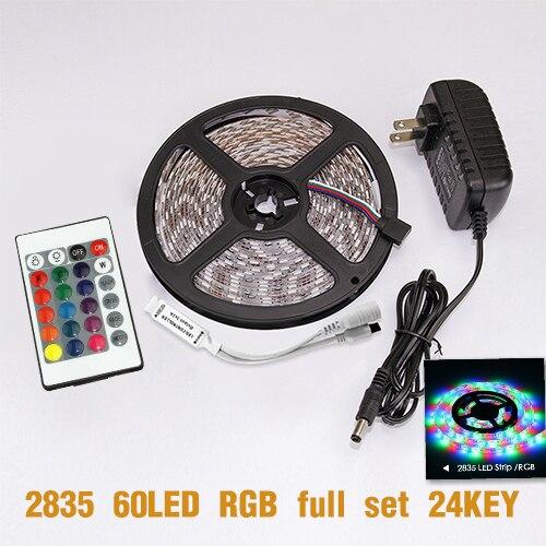 2835 RGB set 24KEY