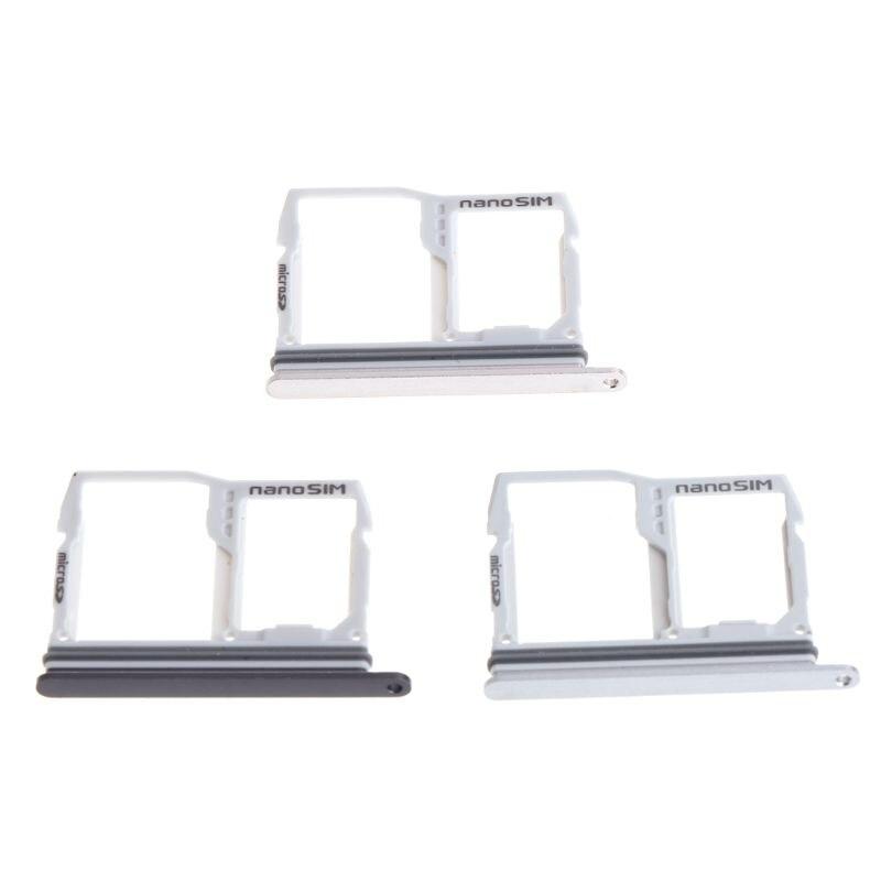 Portable SIM Card Tray Slot Holder + Micro SD Memory Sim Holder Adapter For LG G6 US997 VS988