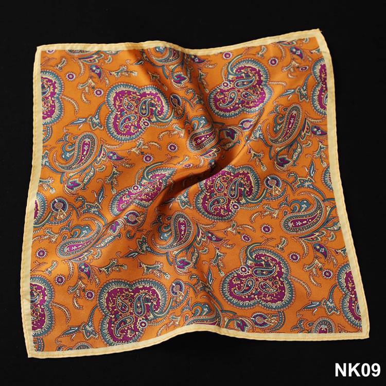 NK09 HN02N Orange Purple Paisley (2)