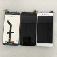 Original New 5.2 inch For Huawei Honor 6C Pro JMM-L22 LCD Display +Touch Screen Digitizer Assembly Replacement+tools