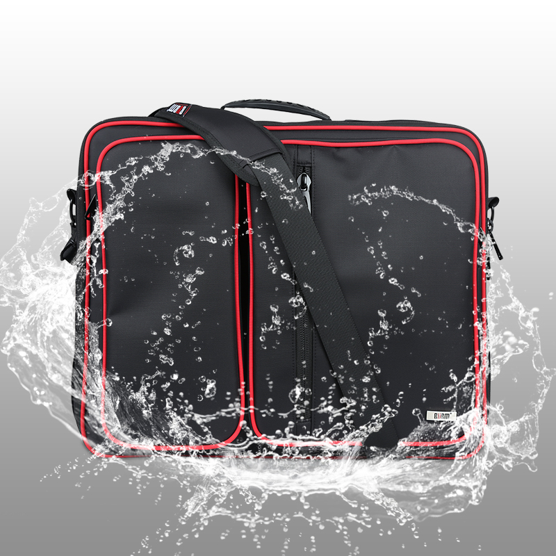 965f7f0104 BUBM For HTC VIVE VR bag case Travel Shoulder Case Backpack waterproof  Video Game Console Controller portable storage bag -in Bags from Consumer  Electronics ...