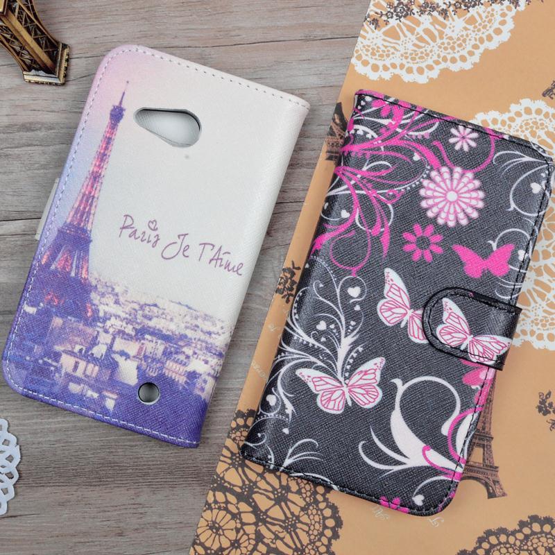 For Microsoft Nokia Lumia 550 Cover High