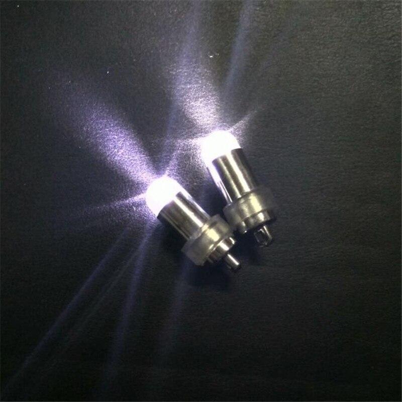 10 PCS/Lot Small Mini Leds For Balloon Waterproof LED Balloon Lamp White LED Light For Paper Lantern Party Wedding Decoration